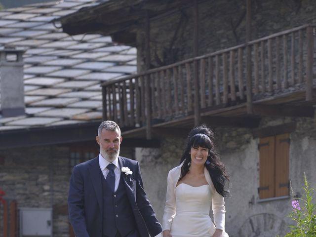 Il matrimonio di Gianmarco e Carlotta a Morozzo, Cuneo 40