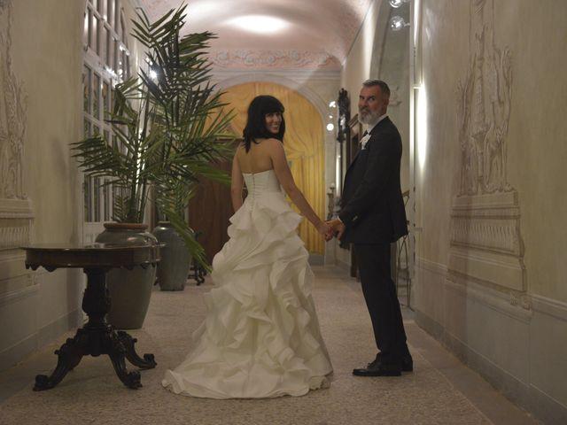 Il matrimonio di Gianmarco e Carlotta a Morozzo, Cuneo 44