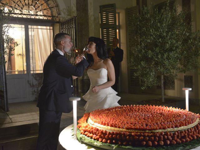 Il matrimonio di Gianmarco e Carlotta a Morozzo, Cuneo 45