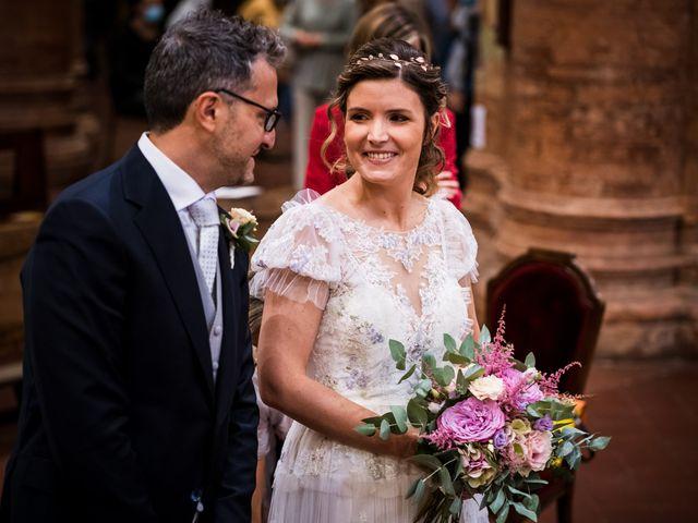 Il matrimonio di Michele e Ilaria a Pavia, Pavia 16