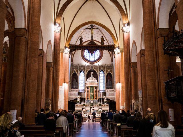 Il matrimonio di Michele e Ilaria a Pavia, Pavia 17