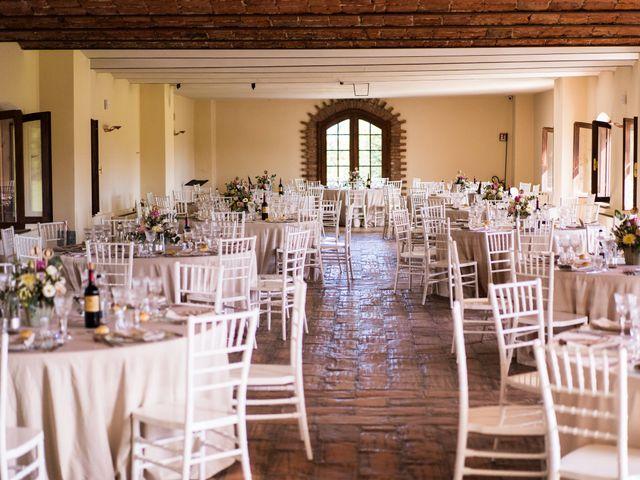 Il matrimonio di Michele e Ilaria a Pavia, Pavia 26