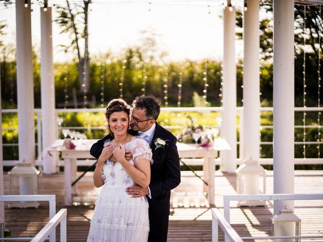 Il matrimonio di Michele e Ilaria a Pavia, Pavia 30