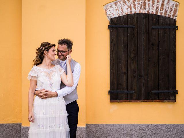 Il matrimonio di Michele e Ilaria a Pavia, Pavia 31