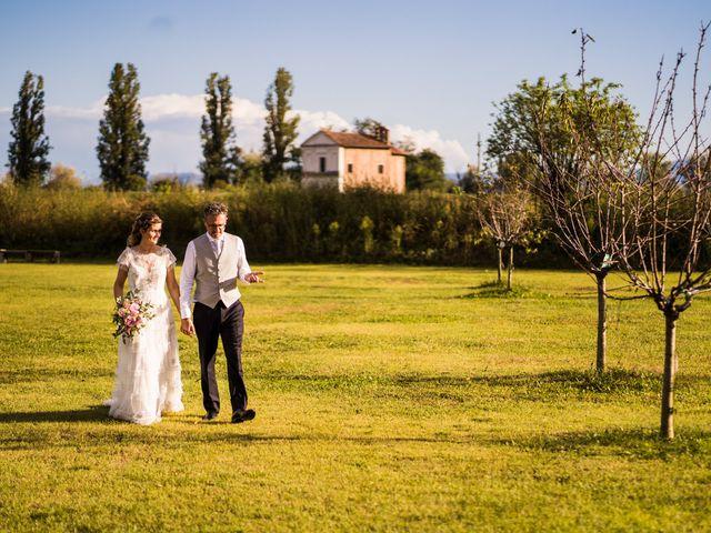 Il matrimonio di Michele e Ilaria a Pavia, Pavia 32