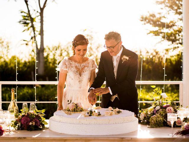Il matrimonio di Michele e Ilaria a Pavia, Pavia 33