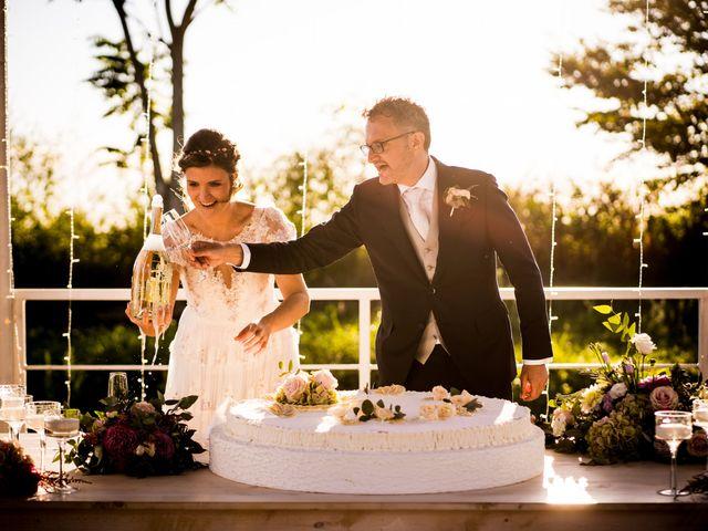 Il matrimonio di Michele e Ilaria a Pavia, Pavia 34