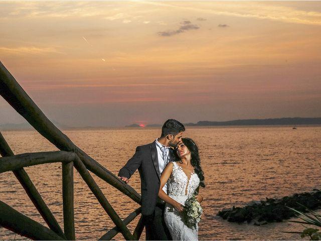 Le nozze di Sara e Roberto