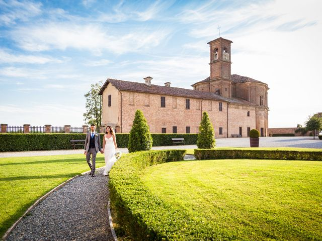 Il matrimonio di Cristian e Hayley a Vercelli, Vercelli 1