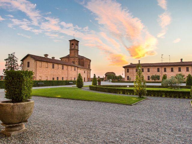 Il matrimonio di Cristian e Hayley a Vercelli, Vercelli 3
