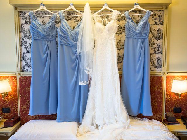 Il matrimonio di Cristian e Hayley a Vercelli, Vercelli 4