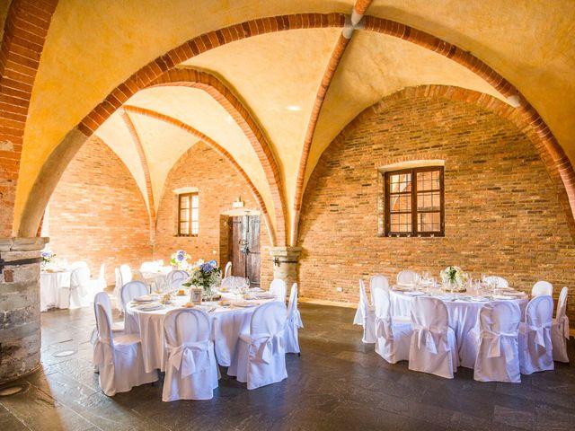 Il matrimonio di Cristian e Hayley a Vercelli, Vercelli 14