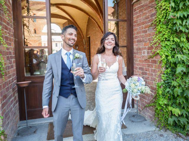 Il matrimonio di Cristian e Hayley a Vercelli, Vercelli 15