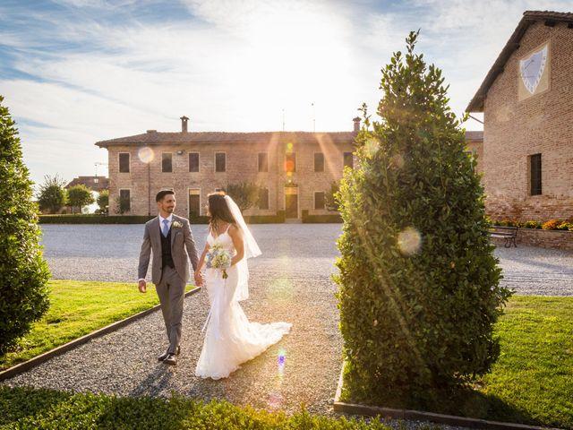 Il matrimonio di Cristian e Hayley a Vercelli, Vercelli 18