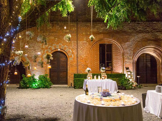 Il matrimonio di Cristian e Hayley a Vercelli, Vercelli 22