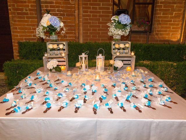 Il matrimonio di Cristian e Hayley a Vercelli, Vercelli 23