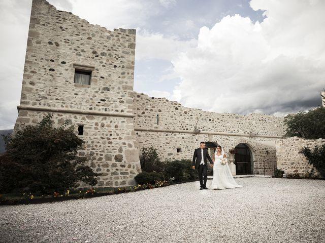 Il matrimonio di Erik e Evelin a Cappella Maggiore, Treviso 20