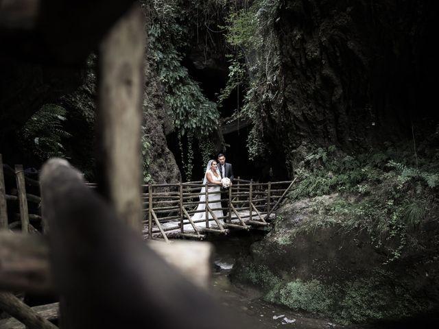 Il matrimonio di Erik e Evelin a Cappella Maggiore, Treviso 23