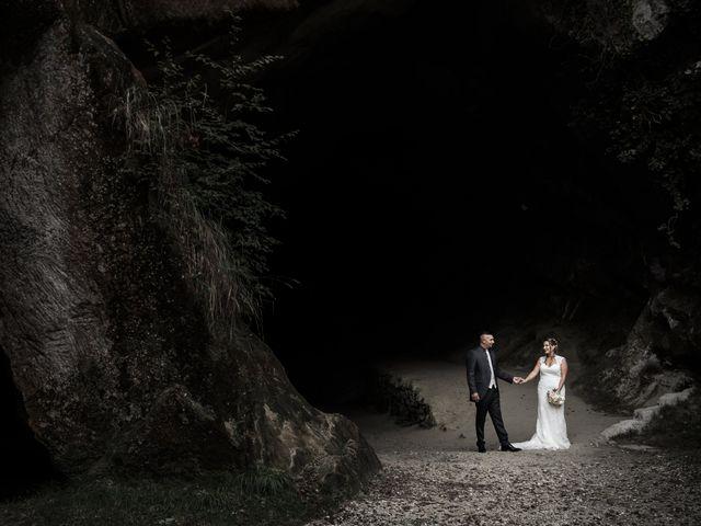 Il matrimonio di Erik e Evelin a Cappella Maggiore, Treviso 27