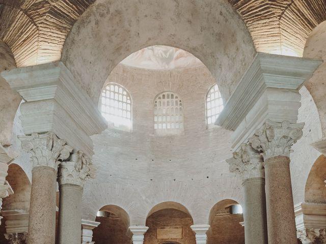 Il matrimonio di Salvatore e Martina a Mentana, Roma 3