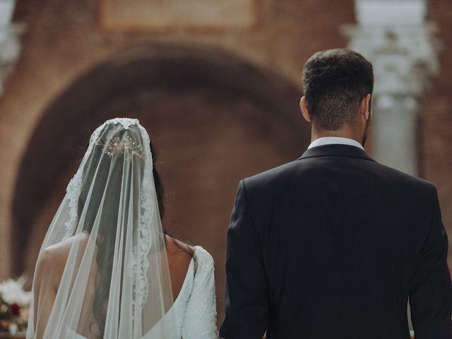 Il matrimonio di Salvatore e Martina a Mentana, Roma 4