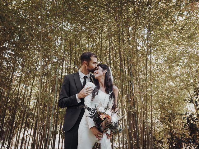 Il matrimonio di Salvatore e Martina a Mentana, Roma 11
