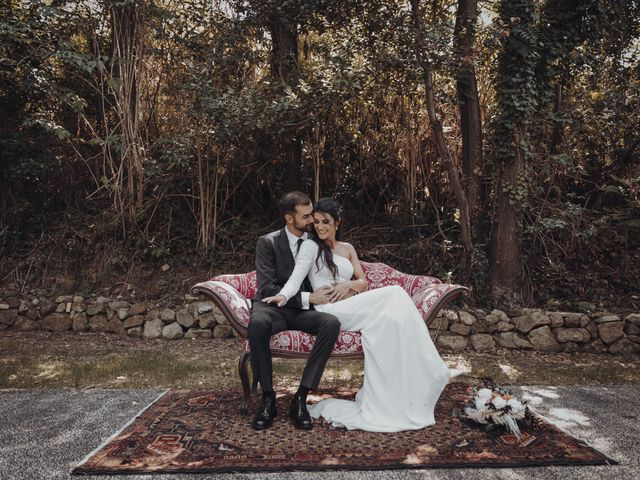 Il matrimonio di Salvatore e Martina a Mentana, Roma 14