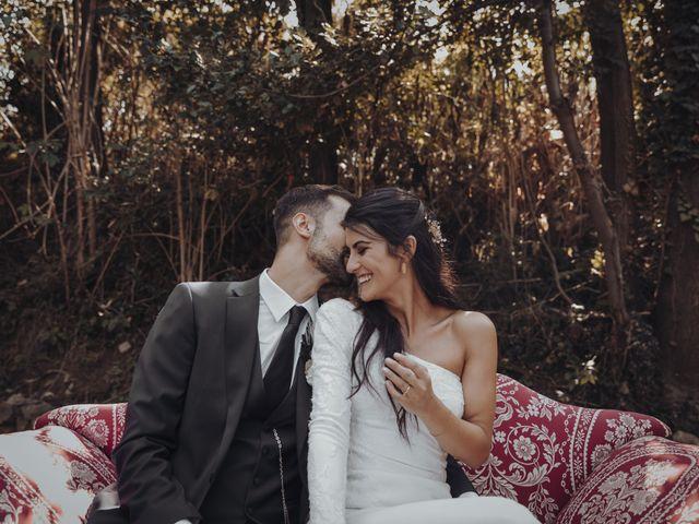 Il matrimonio di Salvatore e Martina a Mentana, Roma 15