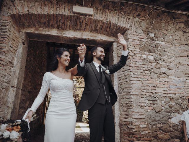 Il matrimonio di Salvatore e Martina a Mentana, Roma 20
