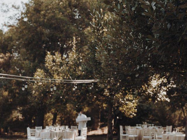 Il matrimonio di Salvatore e Martina a Mentana, Roma 21