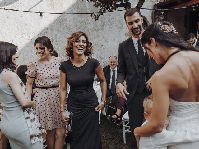 Il matrimonio di Salvatore e Martina a Mentana, Roma 22