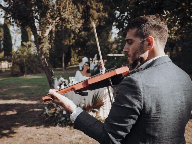 Il matrimonio di Salvatore e Martina a Mentana, Roma 24