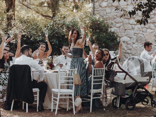 Il matrimonio di Salvatore e Martina a Mentana, Roma 25