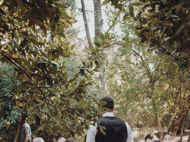Il matrimonio di Salvatore e Martina a Mentana, Roma 26