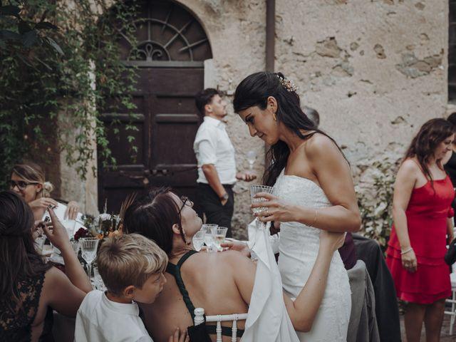 Il matrimonio di Salvatore e Martina a Mentana, Roma 32