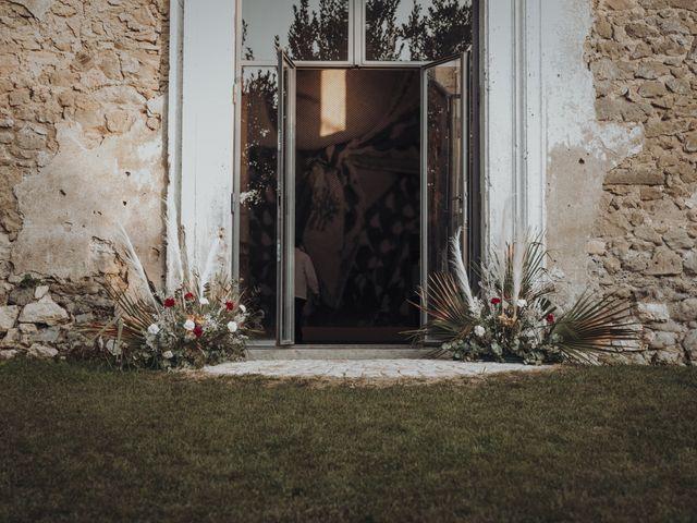 Il matrimonio di Salvatore e Martina a Mentana, Roma 35