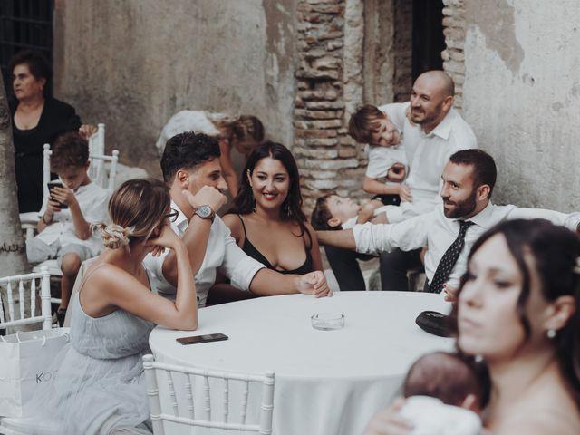 Il matrimonio di Salvatore e Martina a Mentana, Roma 38