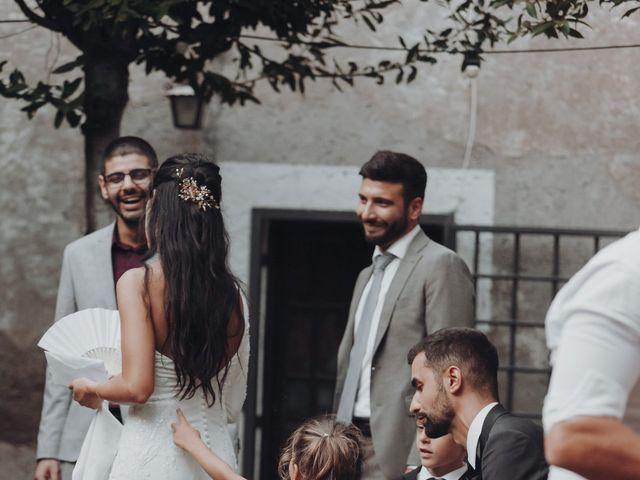 Il matrimonio di Salvatore e Martina a Mentana, Roma 39