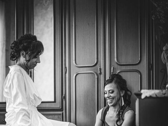 Il matrimonio di Paola e Omar a Bronte, Catania 19