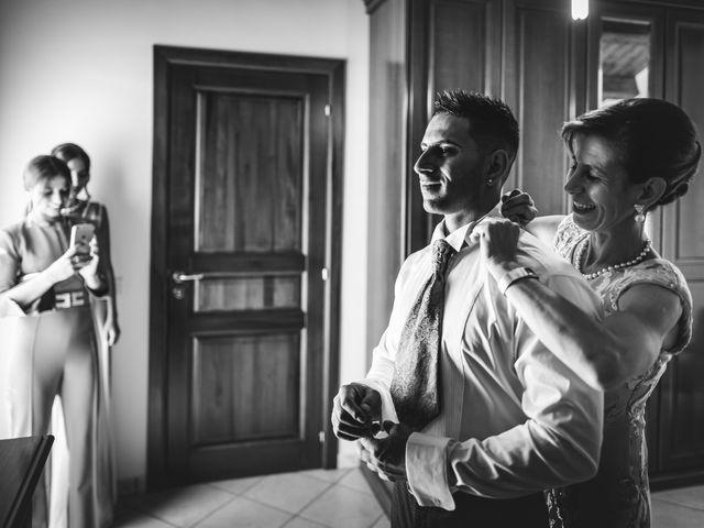 Il matrimonio di Paola e Omar a Bronte, Catania 23