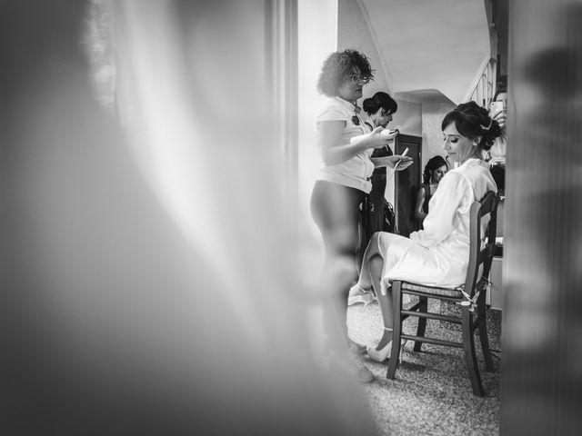 Il matrimonio di Paola e Omar a Bronte, Catania 24