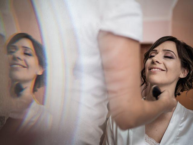 Il matrimonio di Paola e Omar a Bronte, Catania 25