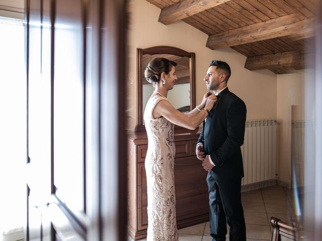 Il matrimonio di Paola e Omar a Bronte, Catania 26
