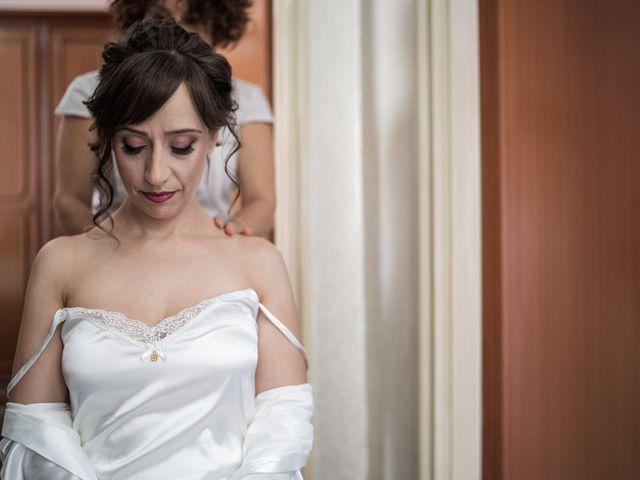 Il matrimonio di Paola e Omar a Bronte, Catania 30