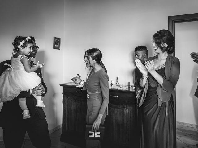 Il matrimonio di Paola e Omar a Bronte, Catania 36