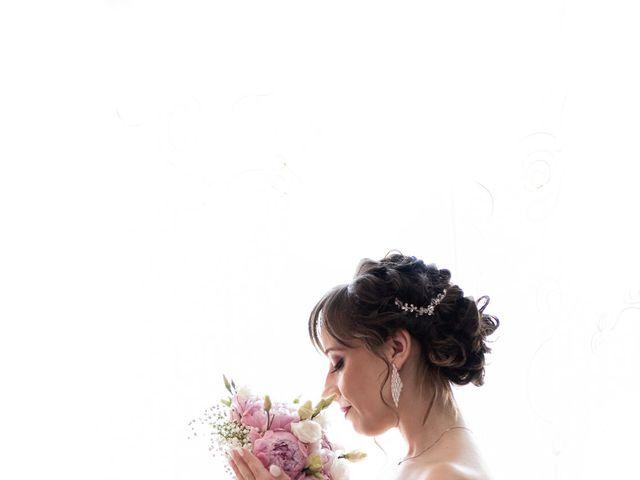 Il matrimonio di Paola e Omar a Bronte, Catania 40