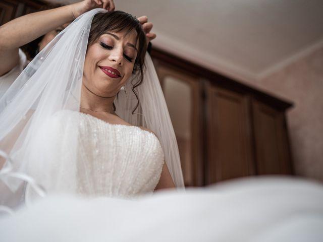 Il matrimonio di Paola e Omar a Bronte, Catania 41