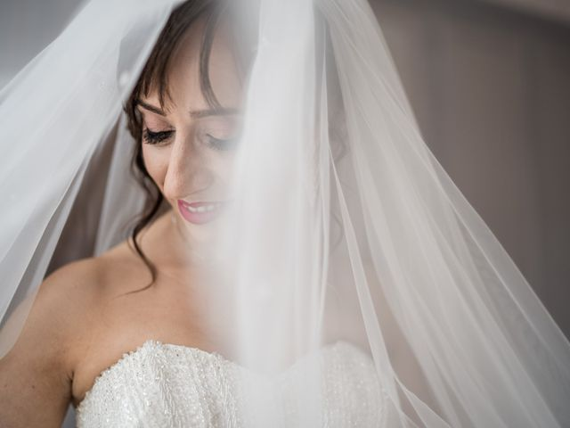 Il matrimonio di Paola e Omar a Bronte, Catania 43