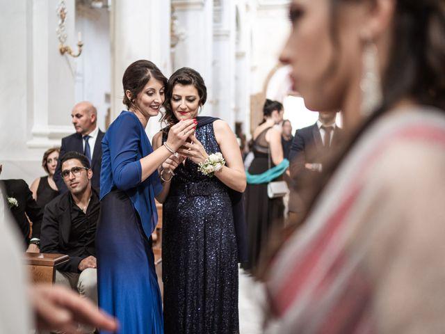 Il matrimonio di Paola e Omar a Bronte, Catania 45