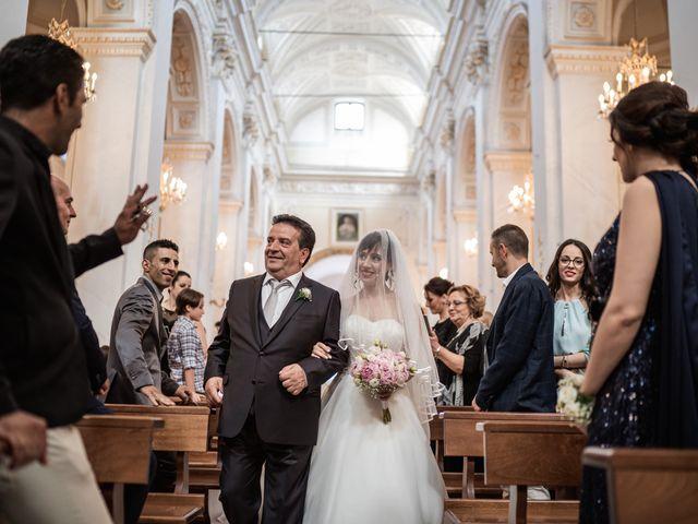 Il matrimonio di Paola e Omar a Bronte, Catania 48